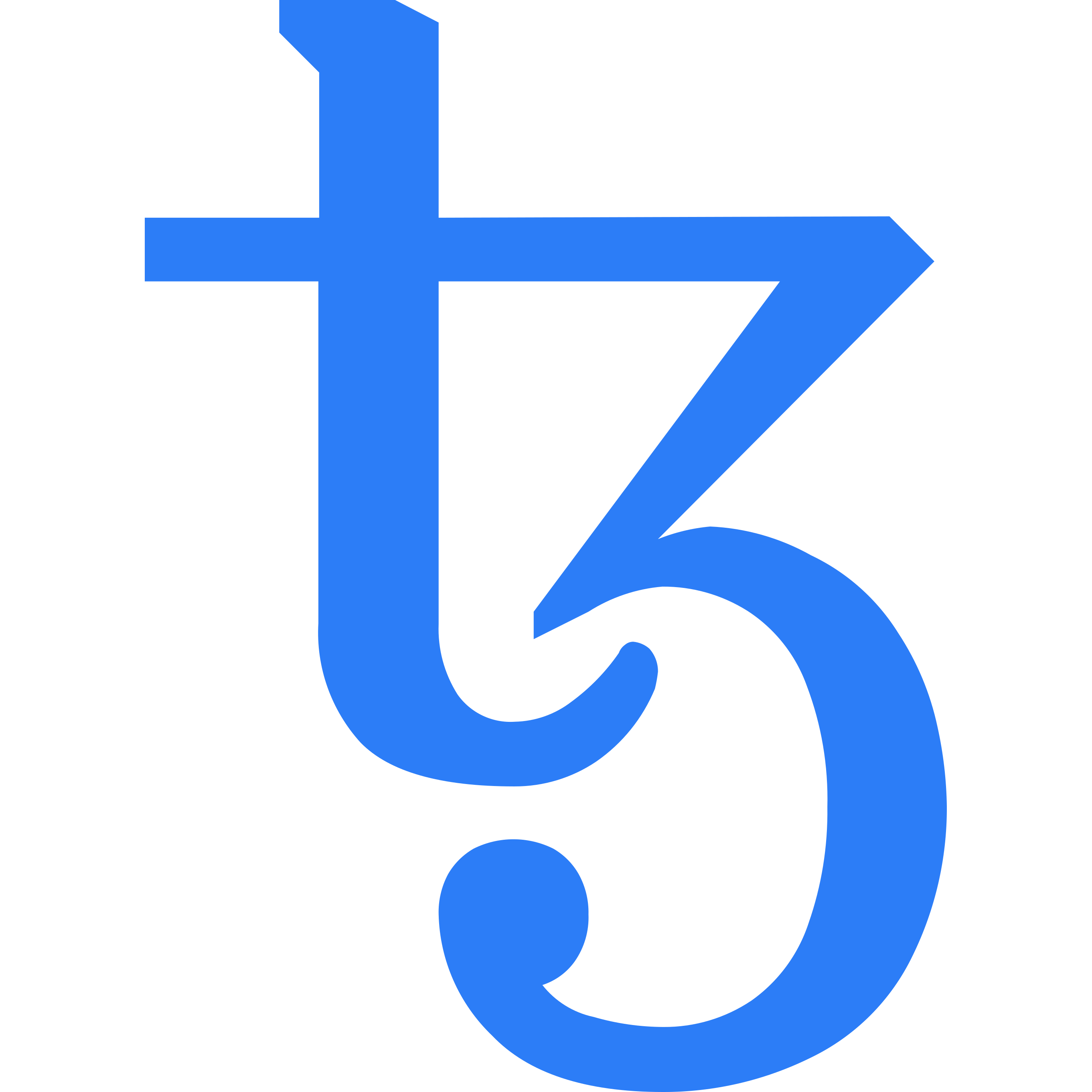 how to invest in tezos xtz