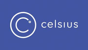 celsius network crypto wallet logo