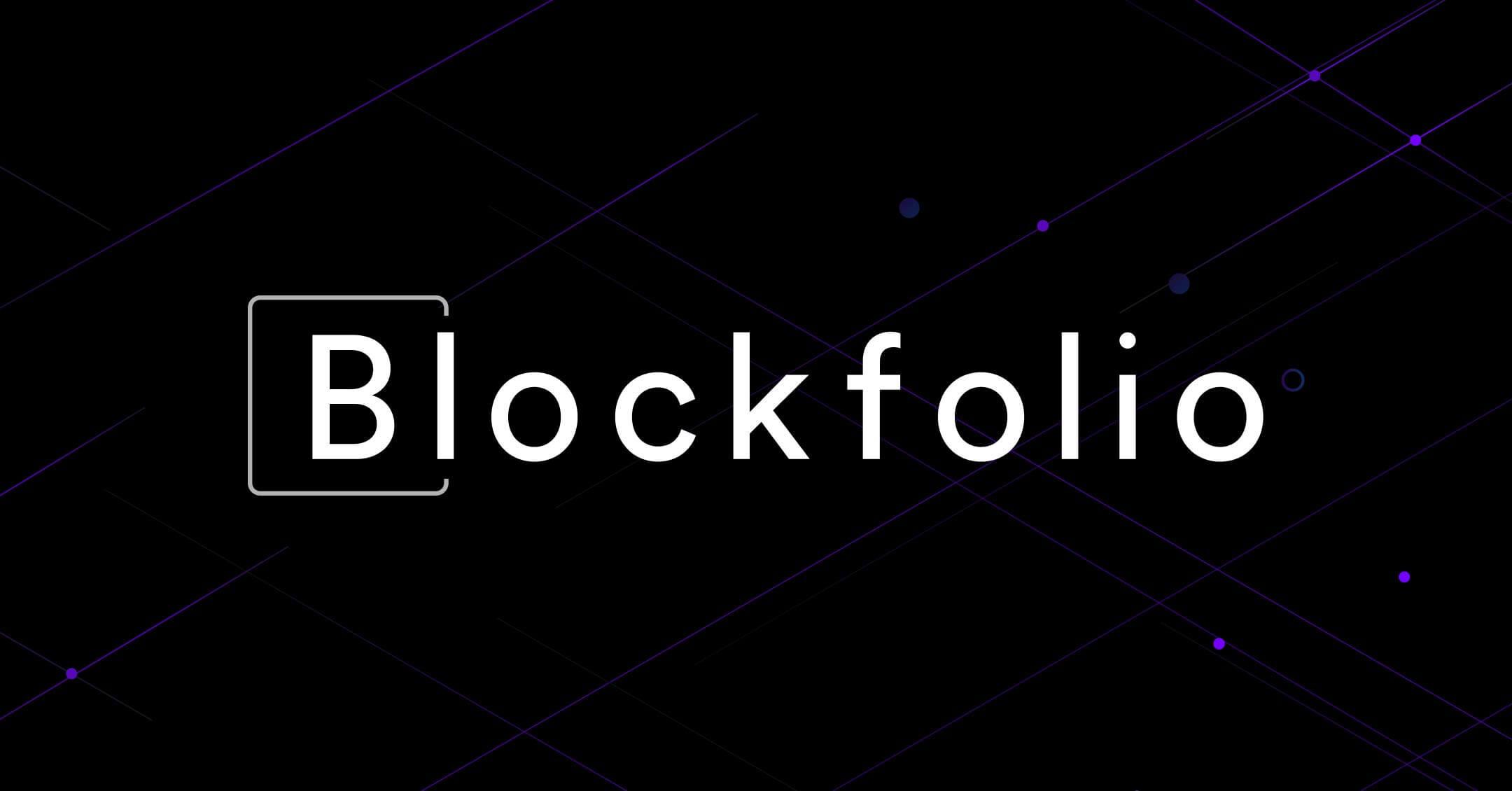 ockfolio crypto portfolio price tracker